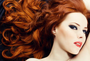 Hot hair color trends for fall 2013 benes career academy for your clients who dare to go to red a darker cinnamon shade of red is the hair color trend for fall 2013 this cinnamon color contains highlights that urmus Gallery
