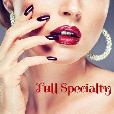 Full Speciality